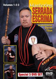 MASTERING SERRADA ESCRIMA (Vol-1-2-3) Video Download | Movies and Videos | Training