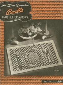 Brucilla Crochet Creations - Crochet Pattern eBook | eBooks | Arts and Crafts