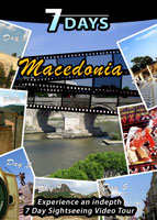 7 Days MACEDONIA | Movies and Videos | Documentary