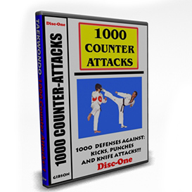 1000 counter attacks (download version)