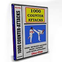 1000 Counter Attacks (Download Version) | Movies and Videos | Fitness