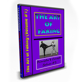 the art of faking: principles & concepts (volume #1)