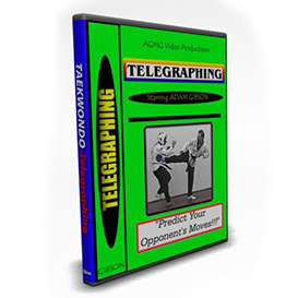 TELEGRAPHING: Predict Your Opponent's Moves | Movies and Videos | Fitness