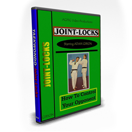 Joint-Locks: How to Control Your Opponent | Movies and Videos | Fitness