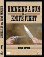 bringing a gun to a knife fight by steve tarani video download