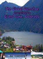global gumshoe - grand lake colorado