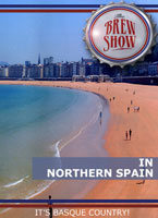 the brewshow in northern spain
