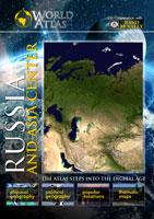 the world atlas greece and adriatic region