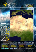the world atlas near east israel syria lebanese jordan