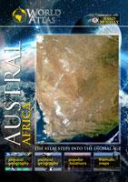 the world atlas india region