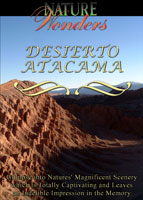 Nature Wonders Atacama Desert Chile   Movies and Videos   Documentary