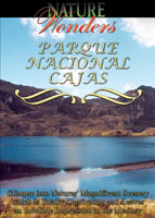 Nature Wonders Cajas National Park Ecuador | Movies and Videos | Documentary