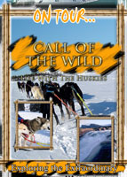 On Tour... Call of the Wild Life with the Huskies Sweden | Movies and Videos | Documentary