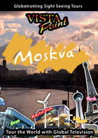 Vista Point Moskva Russia | Movies and Videos | Documentary