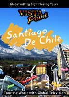 Vista Point Santiago de Chile | Movies and Videos | Documentary