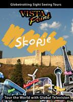 Vista Point Skopje Macedonia | Movies and Videos | Documentary
