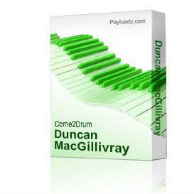 duncan macgillivray