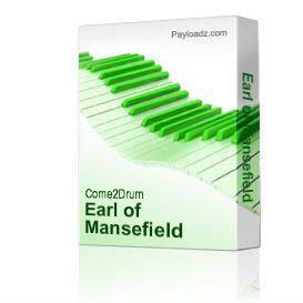earl of mansefield