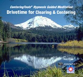 drivetime for clearing and centering
