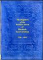 Blacktoft Parish Register | eBooks | Reference