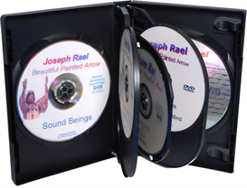 joseph rael 5 video download