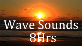8hrs of Wave Sounds | Music | Miscellaneous