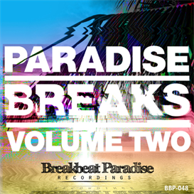 all. paradise breaks vol. 2 including free continuous mix by badboe