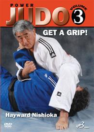 nishioka judo 3 video series download