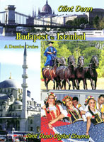 Clint Denn Budapest to Istanbul A Danube Cruise | Movies and Videos | Documentary