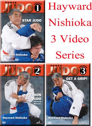 Classical judo kata (video download) warrener entertainment.