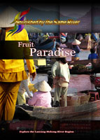 nourished by the same river fruit paradise