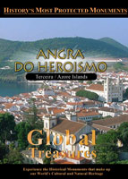 Global Treasures Angra Do Heroismo Azores | Movies and Videos | Documentary