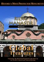 global treasures rilski manastir bulgaria