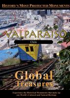 global treasures valparaiso chile