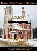 global treasures uglich russia
