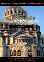 Global Treasures Sveti Aleksandar Nevski Bulgari | Movies and Videos | Documentary