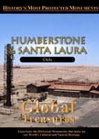 global treasures humberstone & santa laura chile