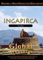 global treasures ingapirca ecuador