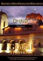 global treasures ohrid macedonia