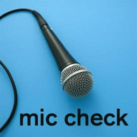 mic check 1,2 vigalantee