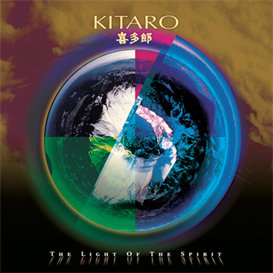 kitaro the light of the spirit (remastered) 320kbps album