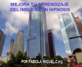 Mejora tu aprendizaje del Ingles  Hipnosis audio mp3 | Audio Books | Health and Well Being
