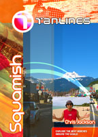 Tanlines Squamish | Movies and Videos | Documentary