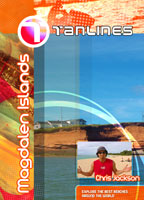 Tanlines Magdalen Islands | Movies and Videos | Documentary