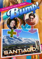 Bump-The Ultimate Gay Travel Companion Santiago | Movies and Videos | Documentary