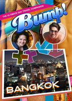 Bump-The Ultimate Gay Travel Companion Bangkok | Movies and Videos | Documentary