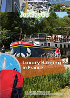 JustSayGo Luxury Barging in France | Movies and Videos | Documentary
