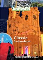 justsaygo classic switzerland
