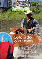 JustSayGo Colorado Dude Ranches | Movies and Videos | Documentary