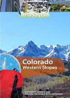 JustSayGo Colorado Western Slopes | Movies and Videos | Documentary
